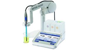 Manutenzione e certificazione pHmetri e conduttimetri