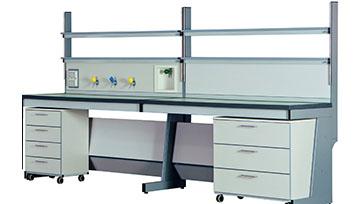 Arredi tecnici da laboratorio archivi alkimia srl for Arredi tecnici laboratorio
