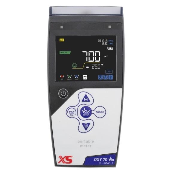 Ossimetri portatili XS Oxy 70 Vio