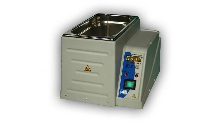 Bagni termostatici e ad ultrasuoni alkimia srl