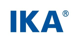 IKA world wild Logo