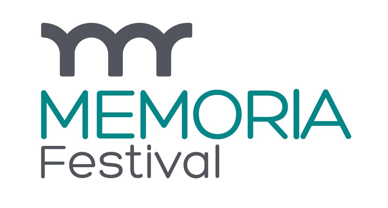 Memoria Festival Mirandola - Logo