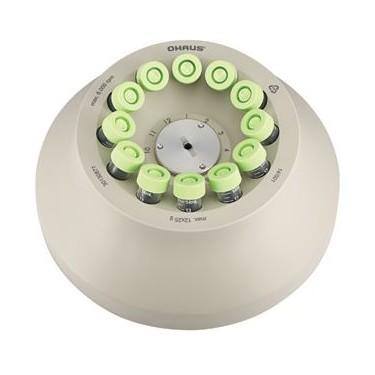 Ohaus - Rotori ad angolo fisso per centrifughe R-A12x15
