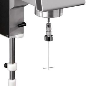 Fungilab - Sistema Heldal elicoidale per alte viscosità