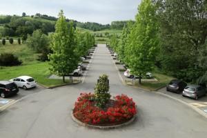 Enoday 2018 Asti - il giardino