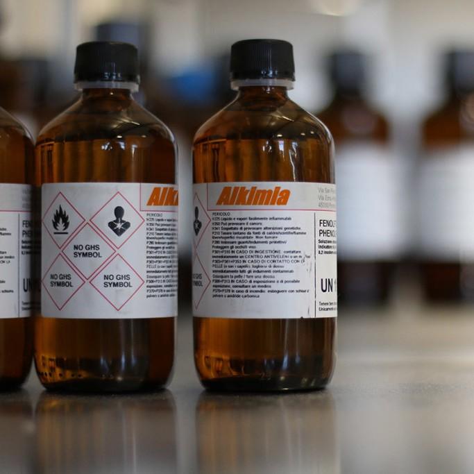 Reagenti chimici