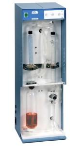 Distillatore enologico a corrente di vapore mod. DE-1626 JP Selecta