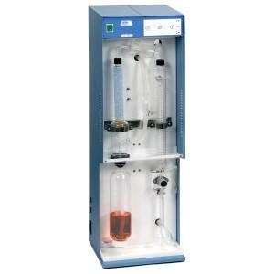 JP Selecta - Distillatore enologico a corrente di vapore mod. DE-1626