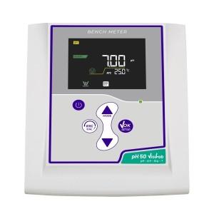 PHmetri da banco XS pH 50 VioLab