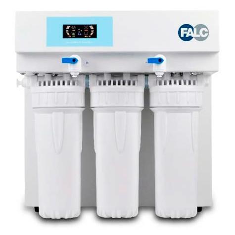 Sistemi per la purificazione dell'acqua Basic-Q Falc