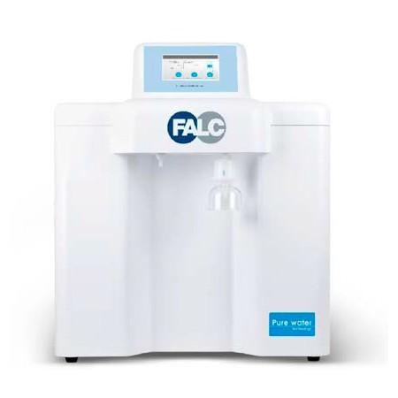 Sistemi per la purificazione dell'acqua Master Touch Falc